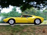AMC AMX-3 1970–71 images
