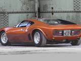 AMC AMX/3 1970–71 images