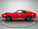 AMC AMX 1970 photos