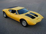 AMC AMX-3 1970–71 wallpapers