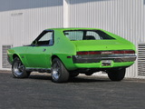 AMC AMX 1970 wallpapers
