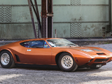 AMC AMX/3 1970–71 wallpapers
