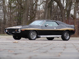 AMC AMX 1971 photos