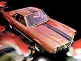 Images of AMC AMX Big Bad 1969