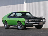 Images of AMC AMX 1970