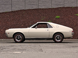 Pictures of AMC AMX 1968