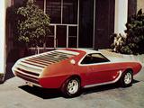 AMC AMX 400 Barris Kustom 1970 wallpapers