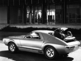 AMC AMX I Concept Car 1965 wallpapers