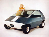 Pictures of AMC Amitron Concept 1967