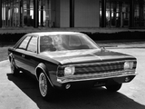 AMC Cavalier Concept 1966 wallpapers