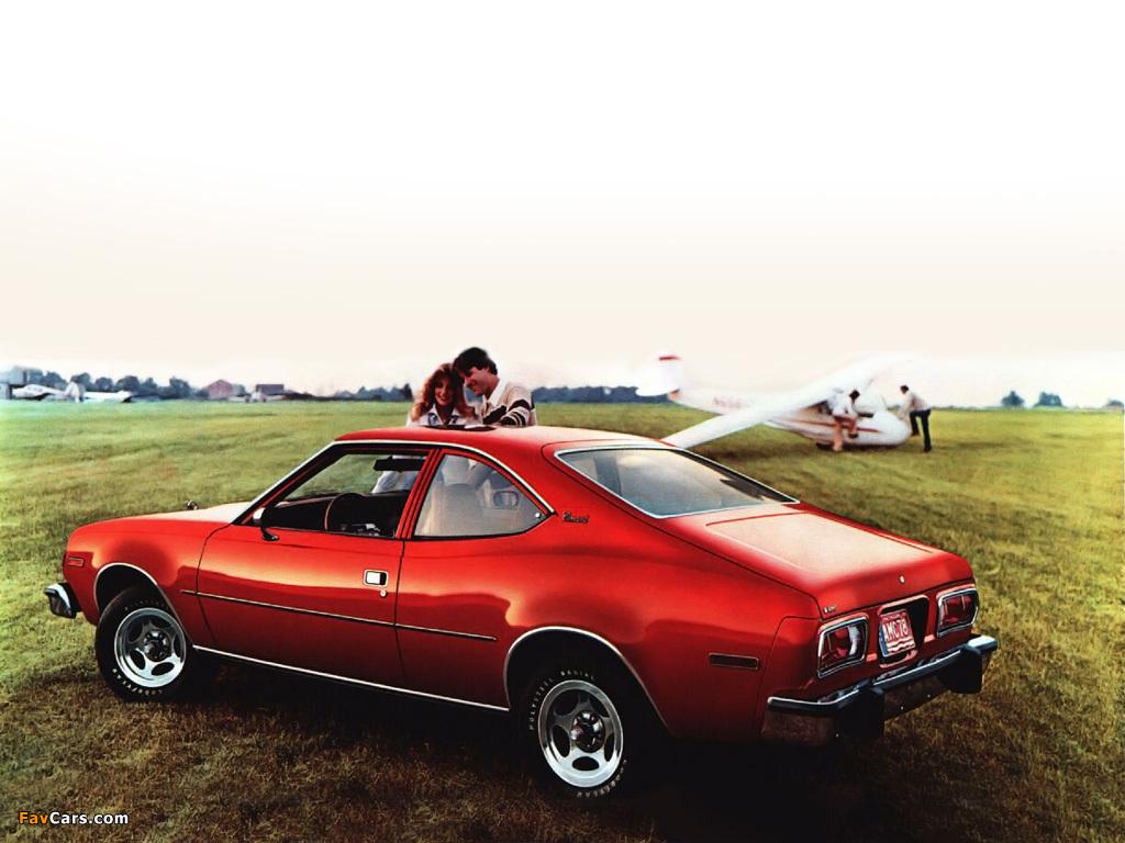 amc concord hatchback 1978 photos (1024 x 768)