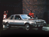 AMC Concord 2-door Sedan 1978 pictures
