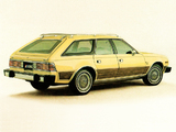 Images of AMC Concord Wagon 1979–83