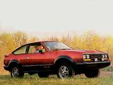 AMC Eagle SX/4 1981–83 pictures