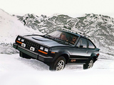 AMC Eagle SX/4 1981–83 pictures