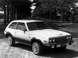 Images of AMC Eagle Kammback 1981–82