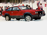 Pictures of AMC Eagle SX/4 1981–83