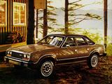 Wallpapers of AMC Eagle Limited Sedan 1980