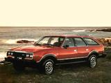 AMC Eagle Wagon 1980 wallpapers