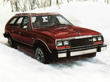 Wallpapers of AMC Eagle Wagon 1980