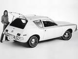 AMC Gremlin 1970–73 images