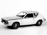 AMC Gremlin 1970–73 pictures