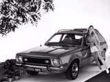 AMC Gremlin X 1971–73 photos
