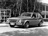 AMC Gremlin X 1976 pictures