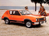 AMC Gremlin 1978 wallpapers