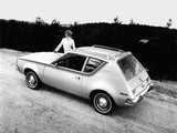 Images of AMC Gremlin 1970–73