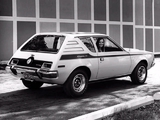 Pictures of AMC Gremlin X 1971–73