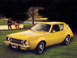 Pictures of AMC Gremlin 1976