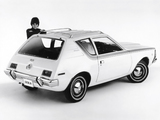 AMC Gremlin 1970–73 wallpapers