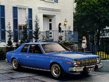 AMC Hornet 2-door Sedan 1975–77 wallpapers