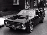 Images of AMC Hornet SST Sportabout (08-7) 1972