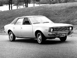 Photos of AMC Hornet SST Sedan 1970–72
