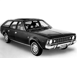 Photos of AMC Hornet SST Sportabout (08-7) 1972