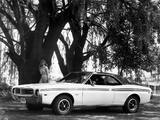 AMC Javelin SST (6879-7) 1969 wallpapers