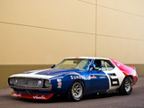 AMC Javelin Trans Am Race Car 1970–72 images