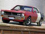 AMC Javelin Trans-Am 1970 pictures