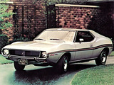 AMC Javelin SST (7179-7) 1971 photos