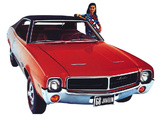 Photos of AMC Javelin SST (6879-7) 1968