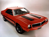 Pictures of AMC Javelin 1969