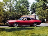 Pictures of AMC Javelin (7379-7) 1973