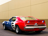 AMC Javelin Trans Am Race Car 1970–72 wallpapers