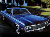 AMC Matador Hardtop 1971–73 photos