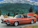 AMC Matador Coupe 1974–78 photos