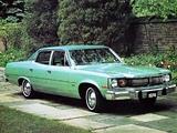 AMC Matador Sedan 1974 pictures