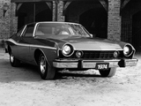 AMC Matador X Coupe 1974–75 wallpapers