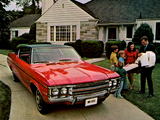 Images of AMC Matador Hardtop 1971–73